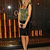 Lara Bingle at the Louis Vuitton Crown Melbourne Store Opening