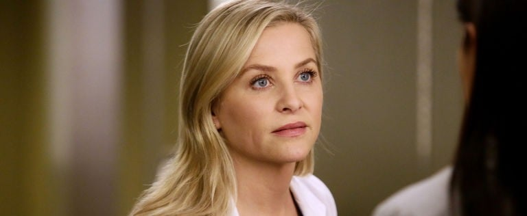 Everything We Know About Why Jessica Capshaw Is Leaving Grey's