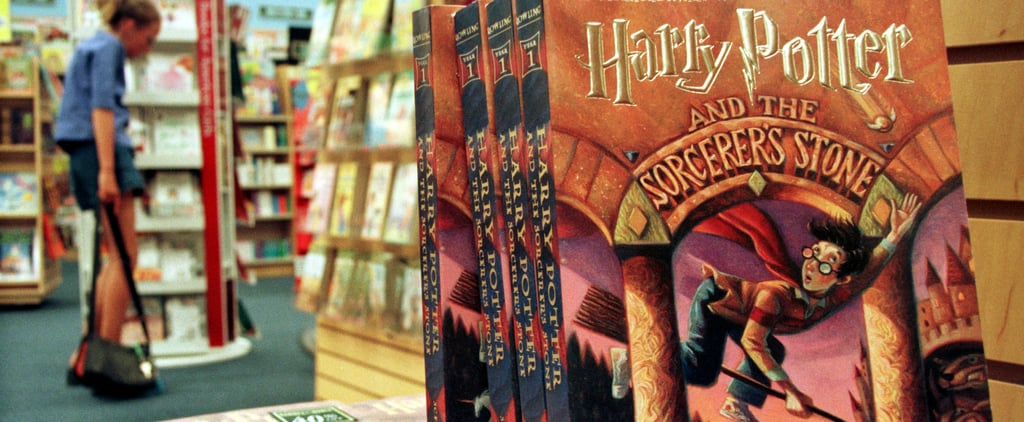Arabic 'Harry Potter' Audiobook