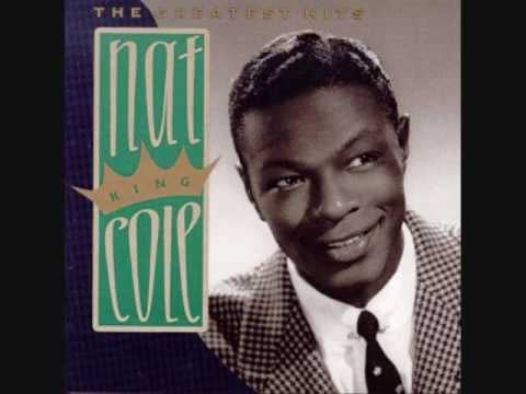 """""""The Very Thought of You"""" by Nat King Cole"""