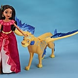 Disney will introduce its latest princess, Elena of Avalor, in a new Disney Channel series this Summer. Elena of Avalor is the first Latina princess and, of course, there are plenty of dolls to accompany her introduction.