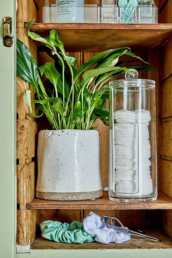 Tall Organiser Jar