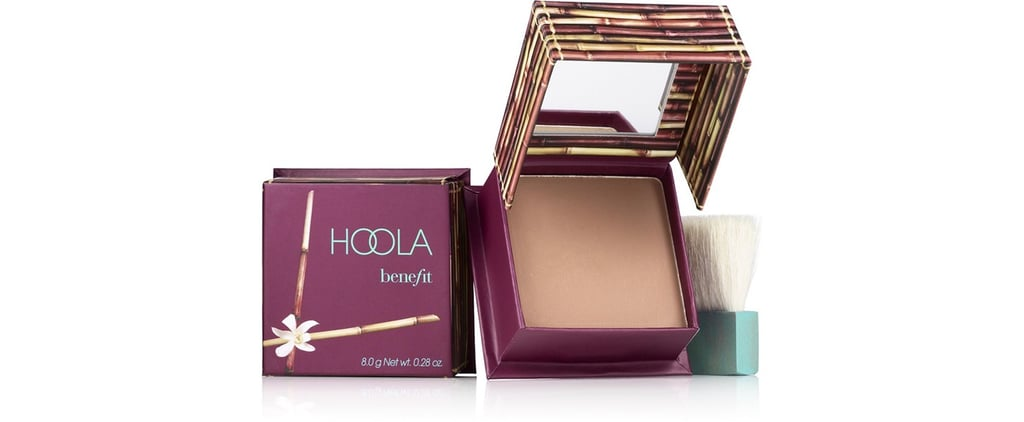 You'll Be So Excited to Win This Bronzer, You'll Do a Hoola Dance