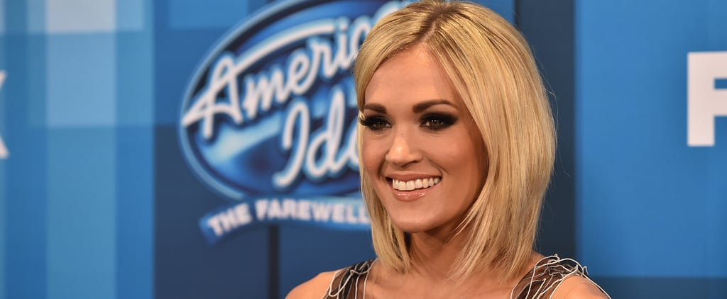 Carrie Underwood Makes a Triumphant Return to Where Her Incredible Career Began
