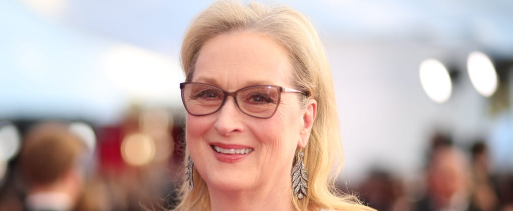 Who Will Meryl Streep Play on Big Little Lies? Here's What We Know About Her Juicy Role