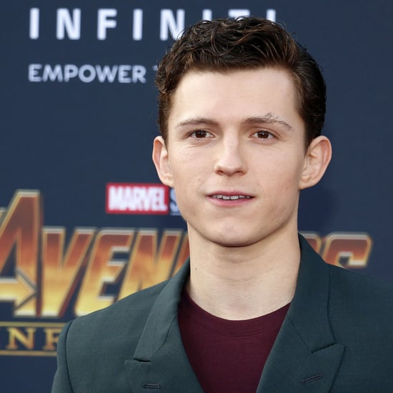Hot Photos of Spider-Man Actor Tom Holland
