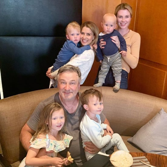 How Many Kids Do Hilaria and Alec Baldwin Have?