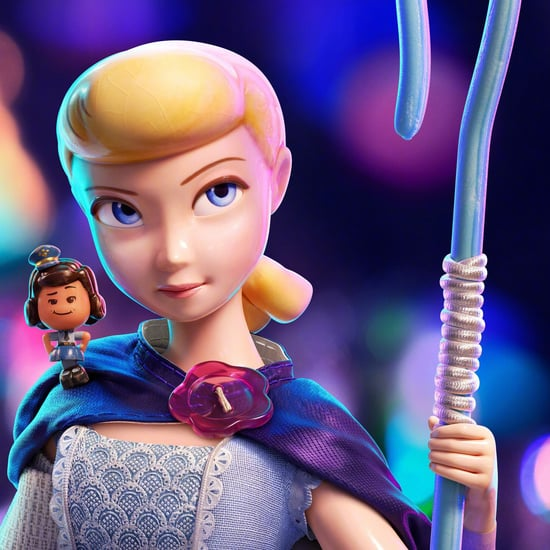 What Happens to Bo Peep in Toy Story 4?