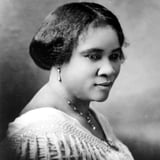 Netflix s Self Made Is Based on Madam C.J. Walker s Inspiring Life - Here s the True Story
