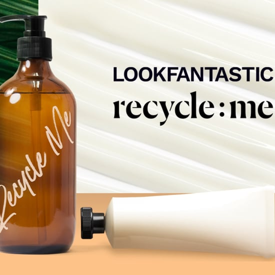 Look Fantastic Launches Free Beauty Product Recycling Scheme