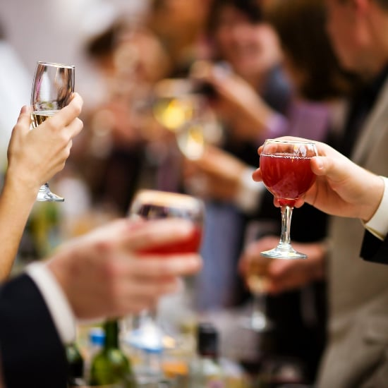 15 Tips For Surviving Your Office Holiday Party