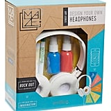 Street Art Design Your Own Headphones Kit