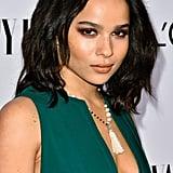 Sexy Zoë Kravitz Pictures