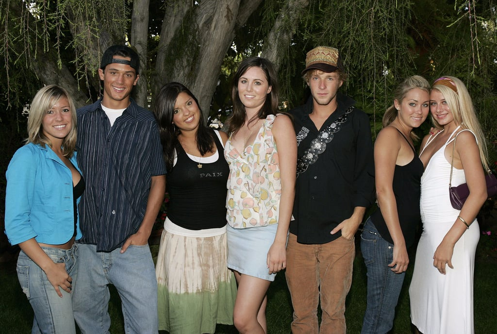 Nostalgia Alert: Every Laguna Beach Alum Who Has a Kid — or 4