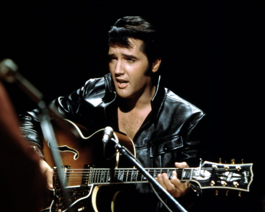 When Does Elvis Come Out in Theaters?
