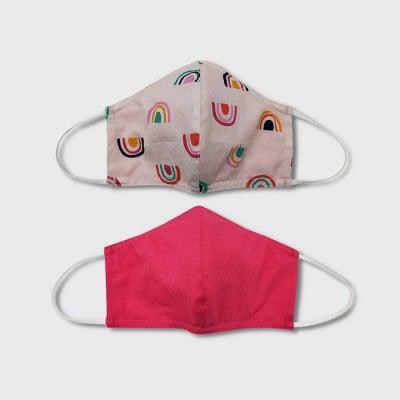 Buy $4 Face Masks For Kids at Target