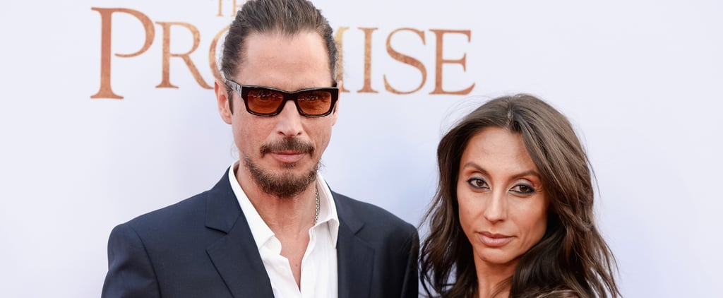 Chris Cornell's Wife Speaks Out After His Death Is Ruled a Suicide