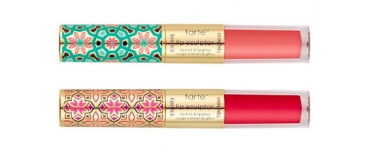 Surprise! Tarte Just Dropped Its Gorgeous New Holiday Collection Early