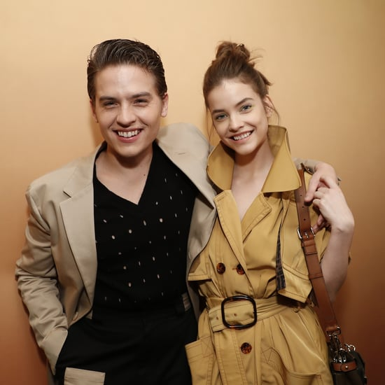 How Did Dylan Sprouse and Barbara Palvin Meet?