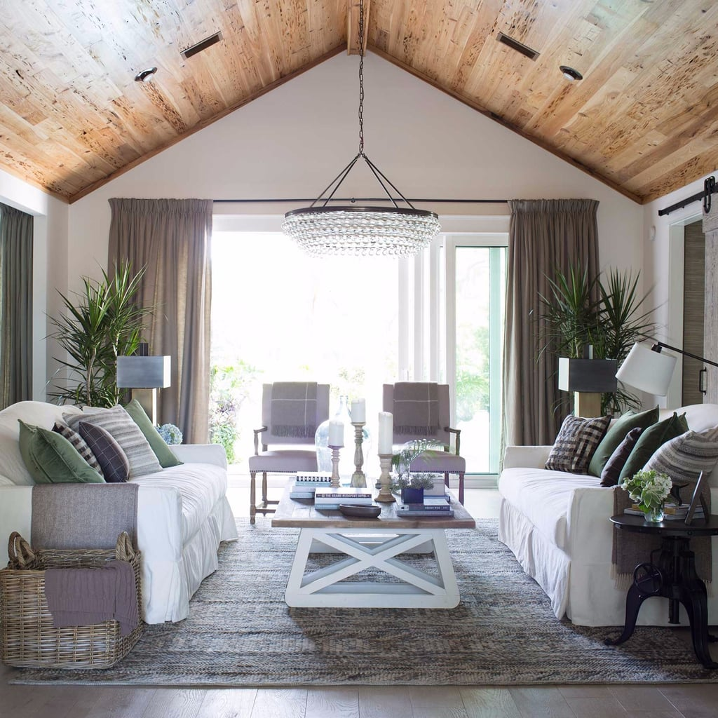 Hgtv 2017 Dream Home Popsugar Home