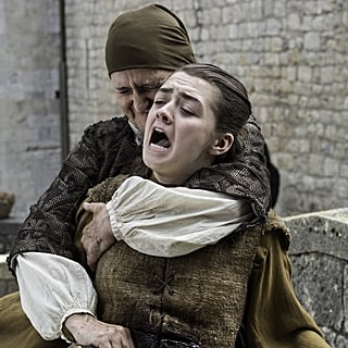 How Did Arya Get Her Scars on Game of Thrones?