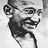 The Real-Life Mohandas Gandhi
