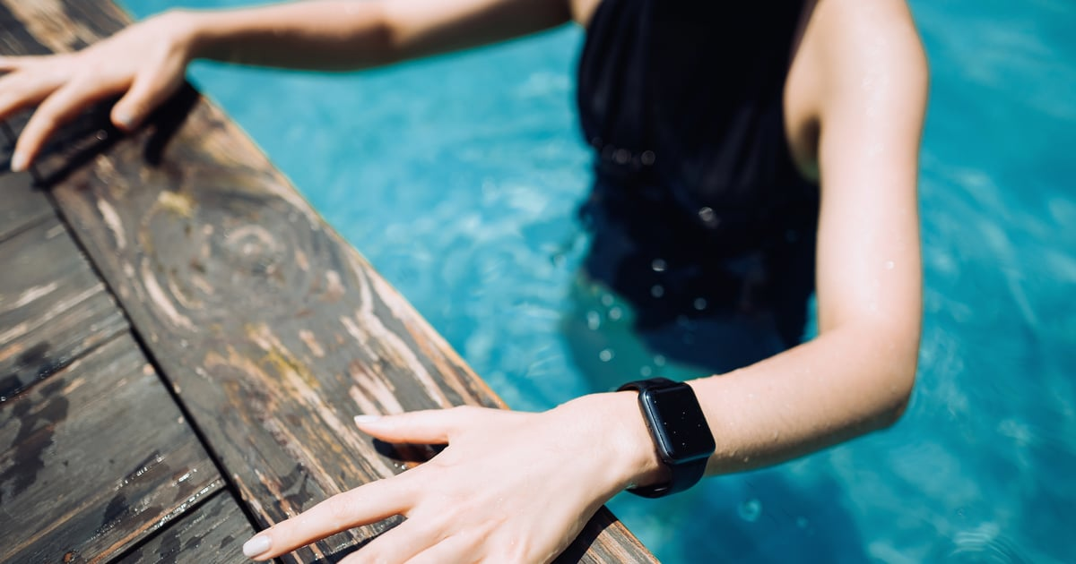 Got a Backyard Pool? Add Aqua Jogging to Your Cardio Routine