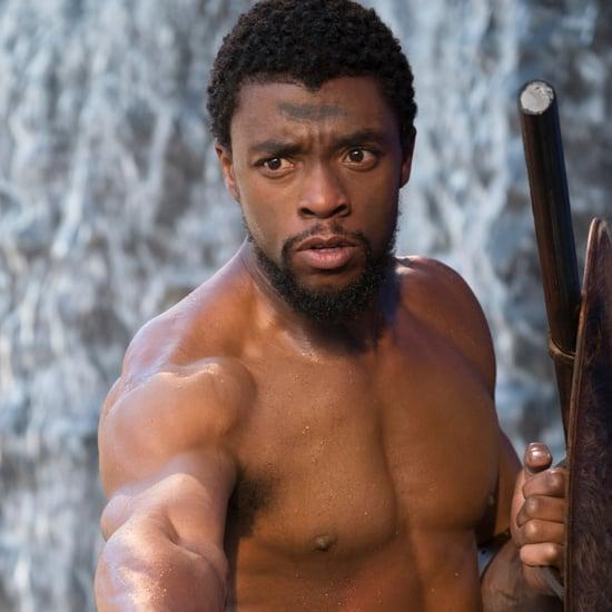 Black Panther Photos