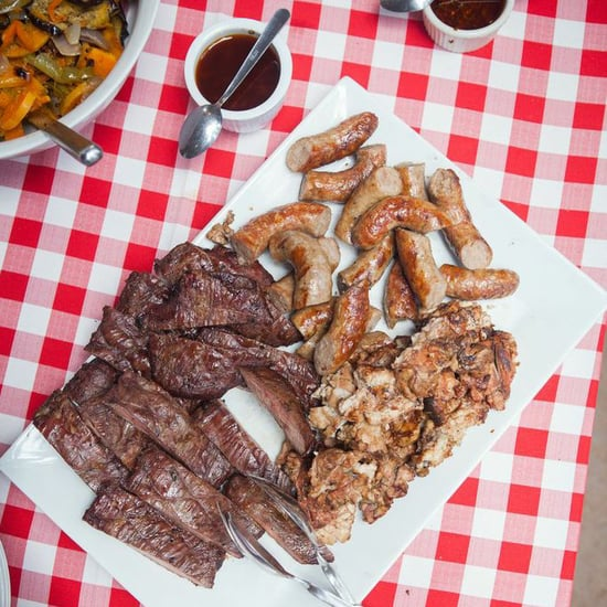 How to Host an Argentine Asado
