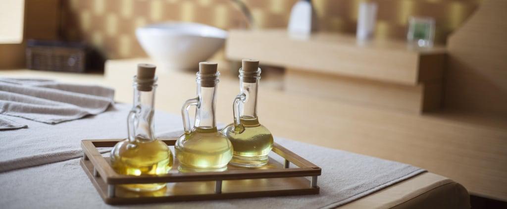Benefits of CBD Massage