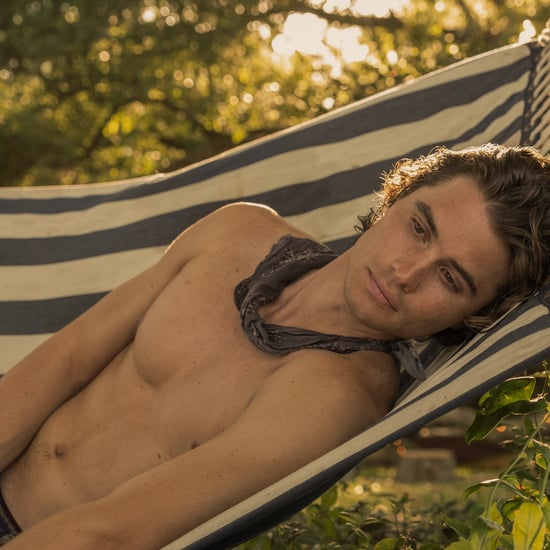 Watch Every Shirtless Scene From Outer Banks in One Video