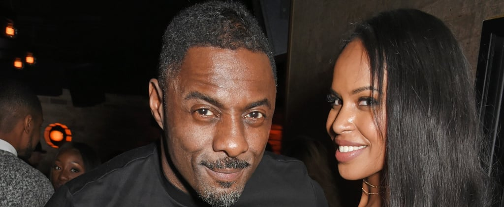 Idris Elba Is Engaged! Watch His Sweet Proposal to Girlfriend Sabrina Dhowre