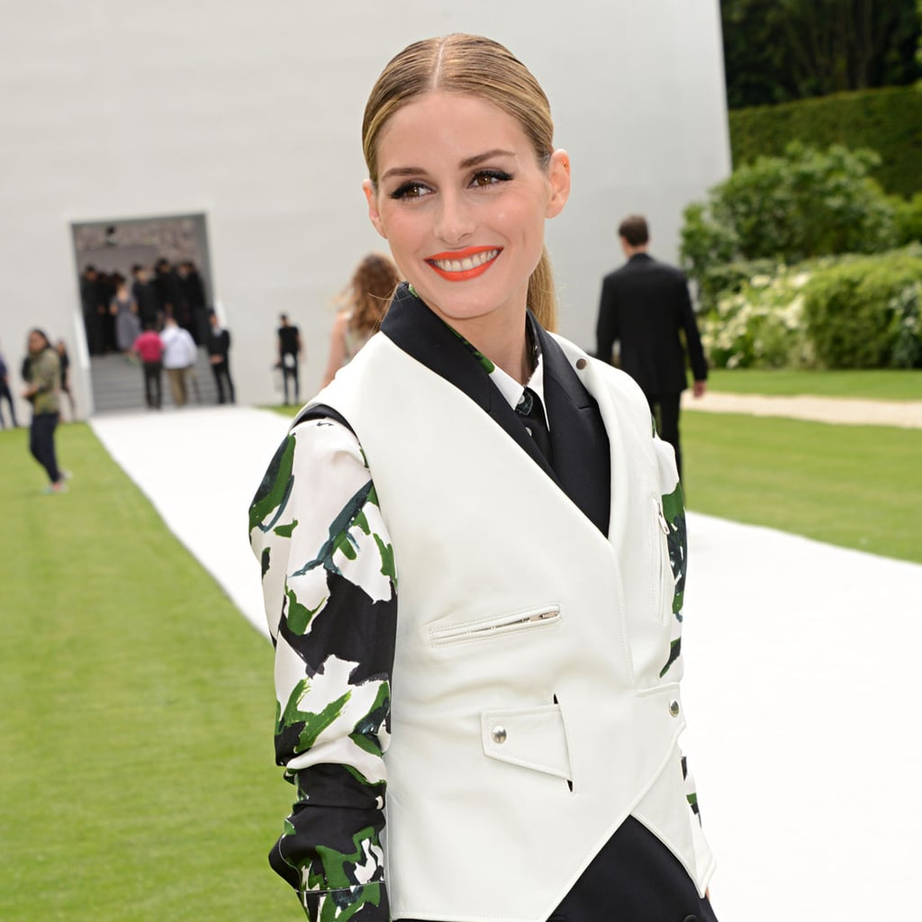 How to Dress Like Olivia Palermo