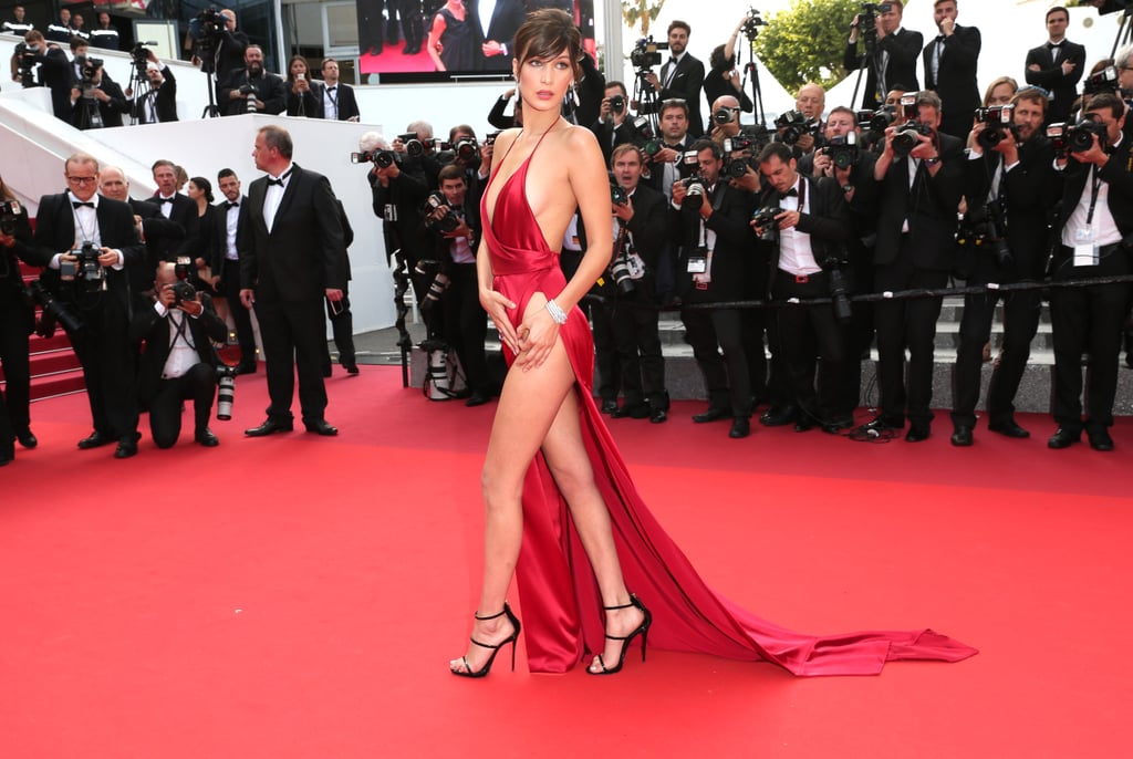 22 Fashion Lessons Every Woman Can Learn From Bella Hadid