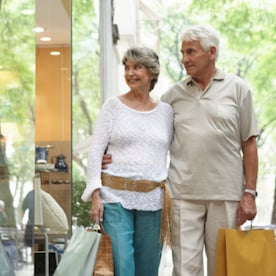 Shopping Makes People Live Longer, Study Says