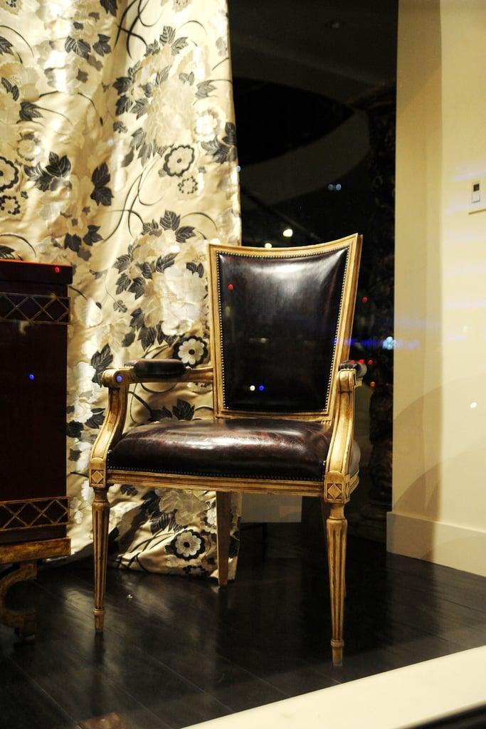 Tom Allardyce — Florentine Villas and Left Bank, Paris, at Janet Yonaty