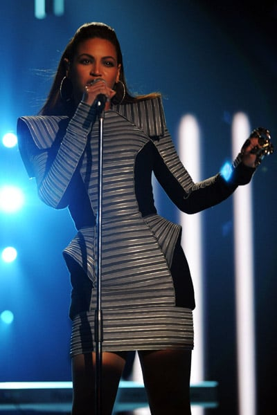 2008, MTV Europe Music Awards