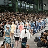Chanel Spring 2018 Collection