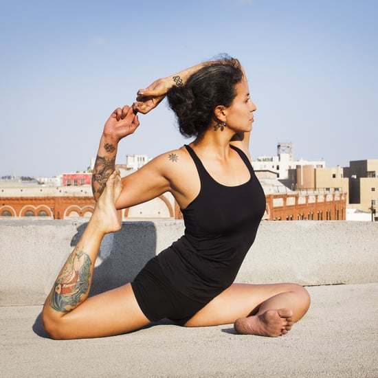 Yogis Unidos Is Pushing For Latinx Representation in Yoga