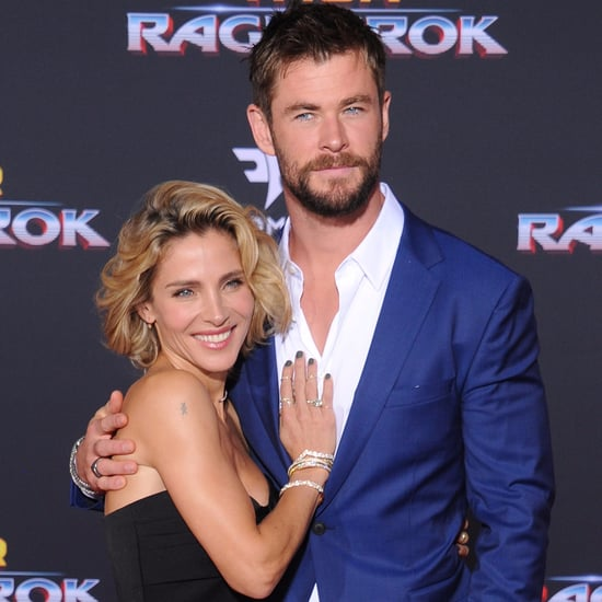 Chris Hemsworth Interview About Acting With Wife Elsa Pataky
