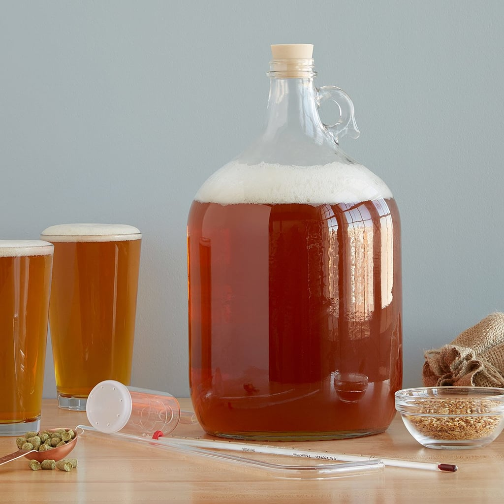 West Coast Style IPA Beer Brewing Kit