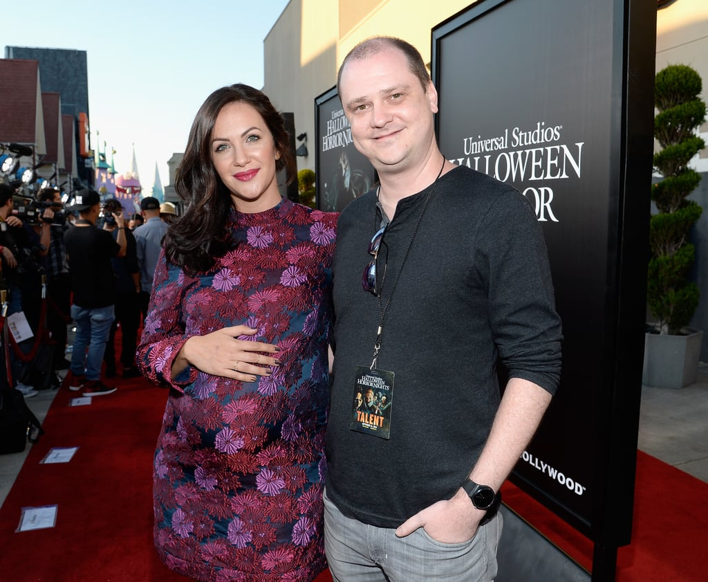 How Many Kids Do Kate Siegel and Mike Flanagan Have?