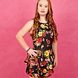 Madeline Stuart Model With Down Syndrome