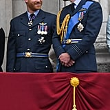 William and Harry Still Follow Rules Charles Set When They Were Kids