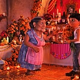 Coco teaches children to always value family over everything.