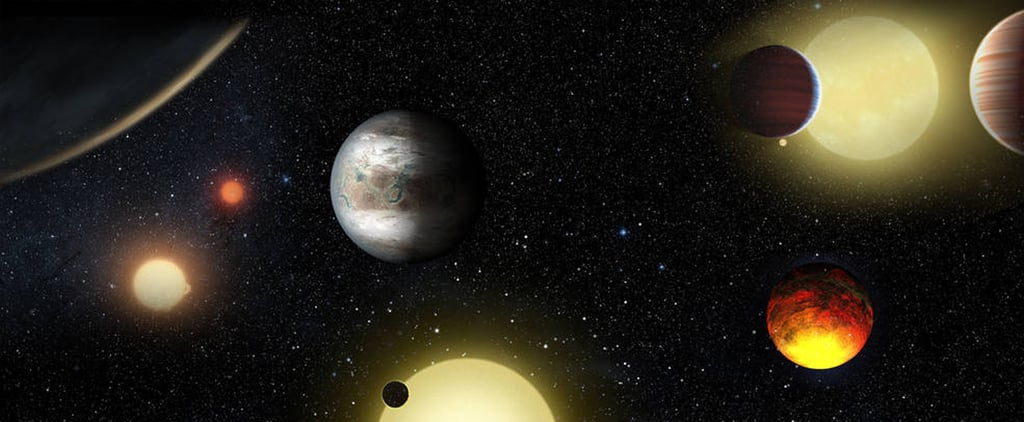 NASA's Kepler Mission Just Discovered a Whopping 1,284 New Planets