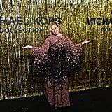 Kate Hudson at Michael Kors Collection Fall 2019