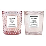 Voluspa Classic Candle Duo