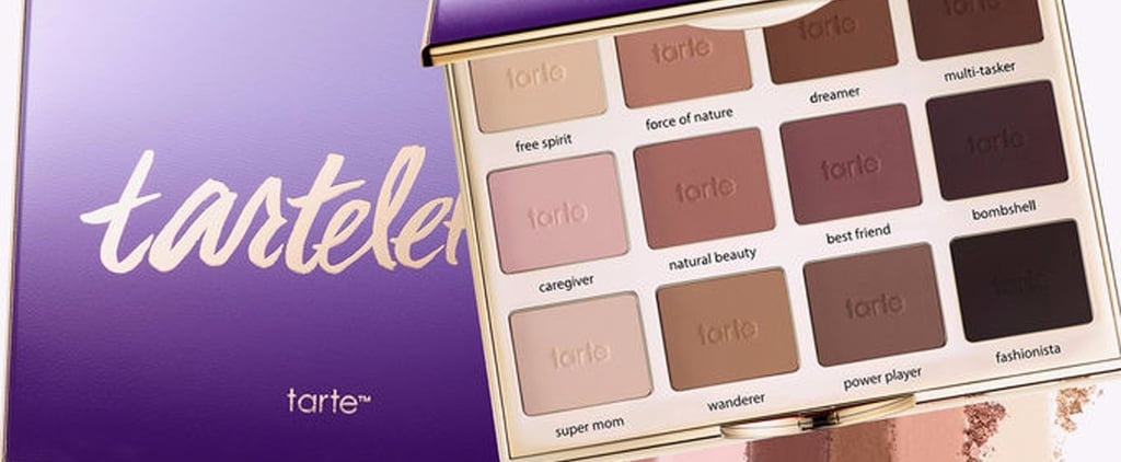 Tartelette Palettes Are on Sale Today, So Make Room in Your Sleigh, Santa