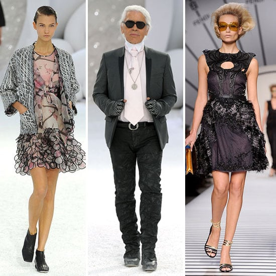 Karl Lagerfeld to Launch New Karl Collection